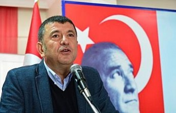 CHP'nin İzmir adayı pazar günü netleşecek