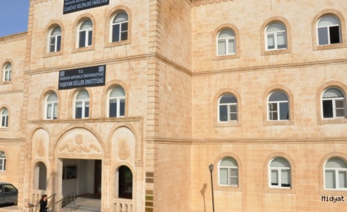 Kürt Dili ve Kültürü Anabilim Dalı'na yeni bir destek
