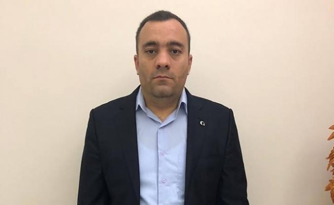 Murat Erdinç 24 Kasım Öğretmenler Günü Mesajı Yayınladı