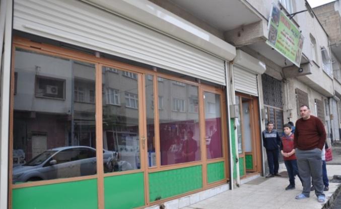 Gaziantep'te zeytinyağı hırsızlığı iddiası