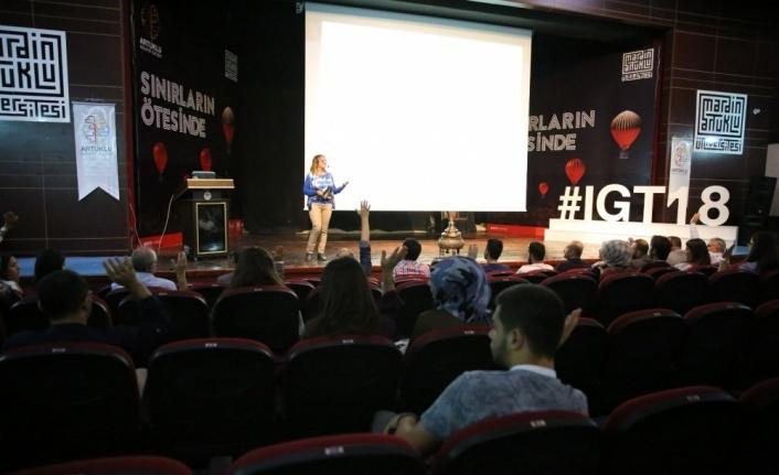 """Mardin'de """"İnovatif Gelişim Zirvesi"""""""