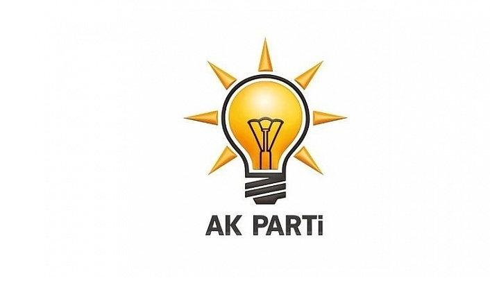 Ak Parti'de Belediye Başkanlığı Başvuruları Sona Erdi