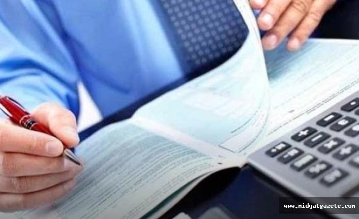 """""""Şirketlerin kamu alacaklarına karşılık devlet belge versin"""" önerisi"""