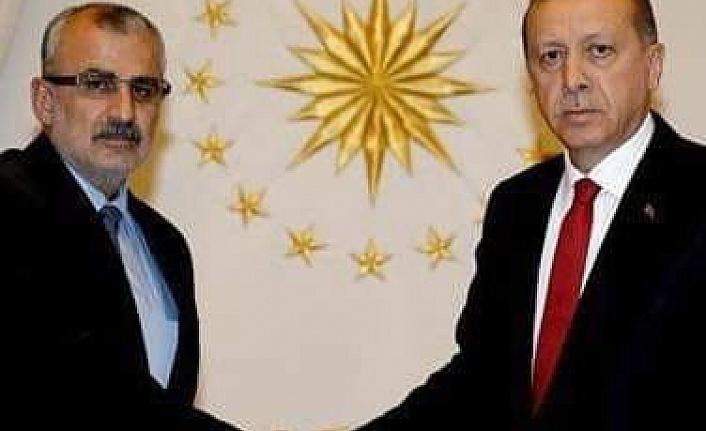 Midyat Belediye Başkanı Şehmus Nasıroğlu Bir Açıklama Yayınladı