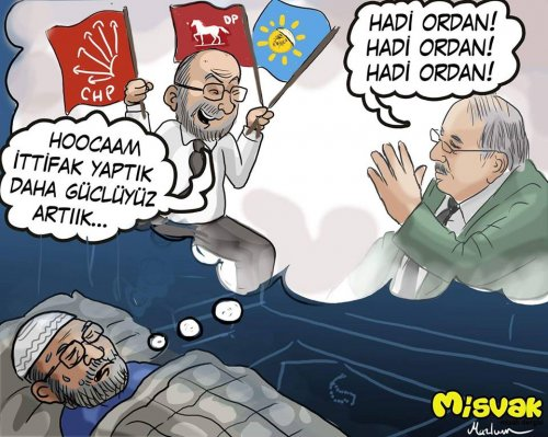 Hadi Ordan