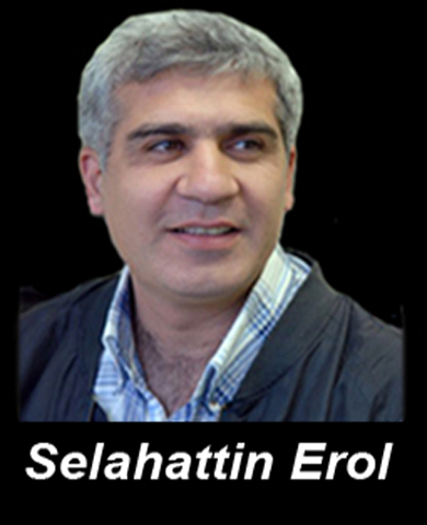 Selahattin EROL